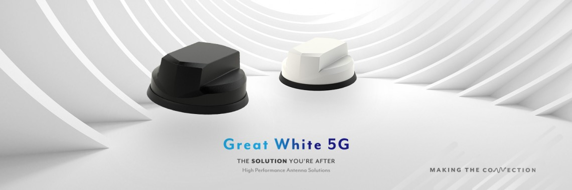 The Great White 5G