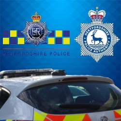 Bedfordshire and Hertforshire Police Mobile Data Project