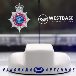 Providing Connectivity for South Wales Police