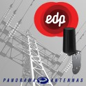 Rugged M2M Antenna for Energias de Portugal