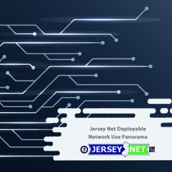 Jersey Net Deployable Networks Use Panorama