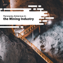 Panorama Antennas in the Mining Industry