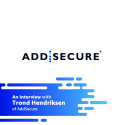 Securing a Great Experience for our Customers - An Interview with Trond Hendriksen of AddSecure