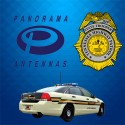 Panorama Antennas Fighting Crime With Tennessee Highway Patrol