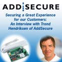 Securing a Great Experience for our Customers - An Interview with Trond Hendriksen of AddSecure copy