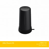 LPBEM-7-27 | Magnetic Low Profile 2G/3G/4G Antenna