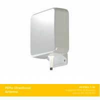 WMM8G-7-38 | MiMo Directional Antenna