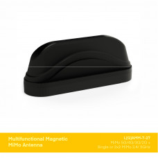 L[G]AMM-7-27-[X]24-58 | Multifunction Magnetic MiMo Antenna