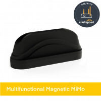 L[G]AMM-7-27-[X]24-58   Multifunction Magnetic MiMo Antenna