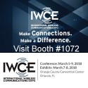 IWCE 2018 - The International Wireless Communications Expo