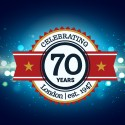 Celebrating 70 Years and Three Generations of Professional Antenna Design and Manufacture