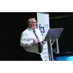 John Thomson, FCS non-executive director, speaking about the changes to FCS1362; Credit: Duncan Soar