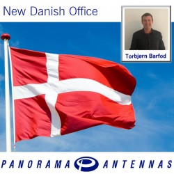 Panorama opens Scandinavian office