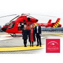 Panorama Antennas announces charitable donation of £10 000 to support emergency services