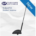 New Tri-Band P25 Sharkee Antenna
