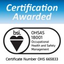 Panorama Receives OHSAS 18001:2007 Certification in London