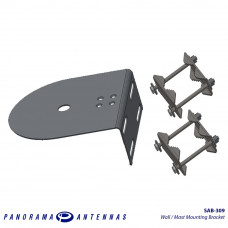 SAB-309 - Wall / Mast Mounting Bracket