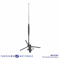 BSU-TETG5 | UHF Elevated Gain Antenna