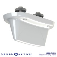 CMMG-7-60-NJ | MiMo Low PIM Ceiling Antenna