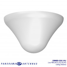 CMWBD-038-3-NJ | Low PIM  UHF & 2G/3G/4G Ceiling Antenna