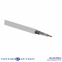 SR1-032-FRZH-G | Flame Retardant CS32 Ultra Low Loss Cable