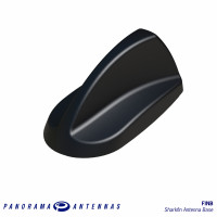 FINB | Sharkfin Antenna Base