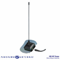 GM UHF Range | Glass Mount Antenna