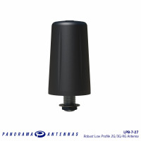 LPB-7-27 | Robust Low Profile 2G/3G/4G Antenna