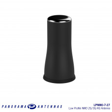 LPNMO-7-27 | Low Profile NMO 2G/3G/4G antenna