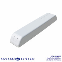 LPW-BC3G-26 | Low Profile Wall Mount 2G/3G/4G LTE Antenna