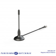 MAR-868-2SP | 868MHz Magnetic Mount Antenna