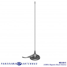 MD168-5 | 169MHz Magnetic Mount Antenna