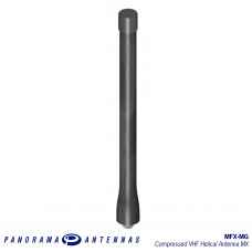 MFX-MG | Compressed VHF Helical Antenna MX
