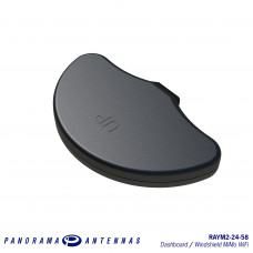 RAYM2-24-58 | Dashboard / Windshield MiMo WiFi Antenna