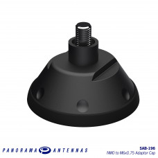 SAB-196 | NMO to M6x0.75 Adaptor Cap