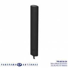 TPD-BC3G-26 | Velcro Mount Accessory 2G/3G/4G LTE Antenna