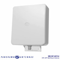 WM-VHF-UHF-NJ | VHF UHF Wall Mount Antenna
