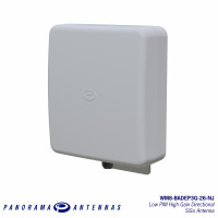 WM8-BADEP3G-26-NJ | Low PIM High Gain Directional SiSo Antenna