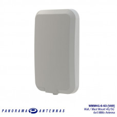 WMM4G-6-60 | 4x4 MiMo 4G/5G Directional Antenna