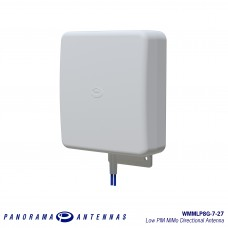 WMMLP8G-7-27 | Low PIM MiMo Directional Antenna