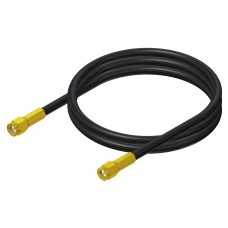 C29SP | Double Shielded Low loss Cable - SMA Plug