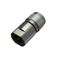 CA-MP-FP | Mini-UHF (m) to FME (m) Coaxial Adapter