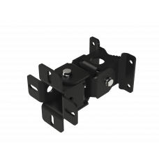 SAB-186 | Antenna Wall/Mast Mount Brackets