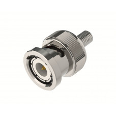 SC1-BNC-PC[VAR] | Coaxial Connectors BNC plug (male)